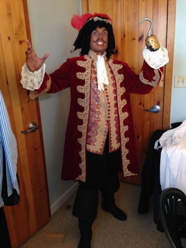 Captain Hook 3