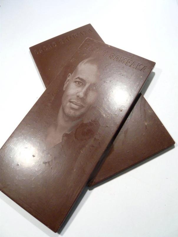 Pree chocolate